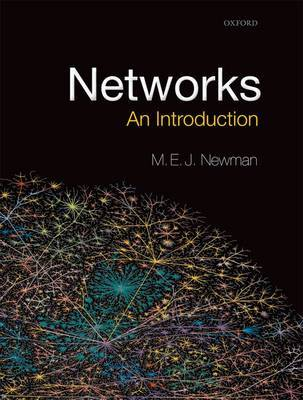 Networks by Mark Newman image