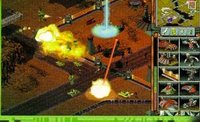 Command & Conquer: Tiberian Sun for PC Games