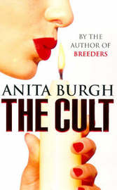 The Cult by Anita Burgh image
