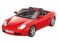Revell 1/24 Porsche Boxter Scale Model Kit