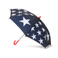 Navy Star Umbrella Navy Star image