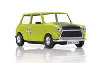 1:36 Mr Bean's Mini - Diecast Model