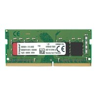 8GB Kingston 2400Mhz DDR4 Non-Ecc CL17 Sodimm 1Rx8