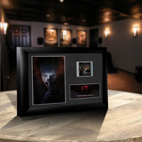 FilmCells: Mini-Cell Frame - IT (Pennywise) image