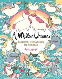 A Million Unicorns by Lulu Mayo