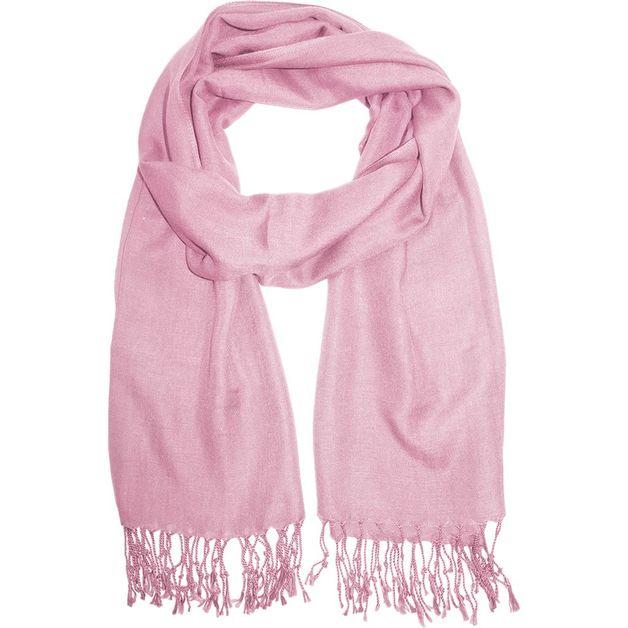 Fifi Scarf - Pink