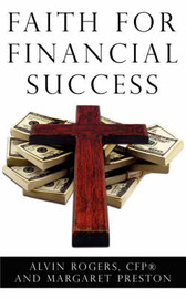 Faith for Financial Success by Alvin Rogers image