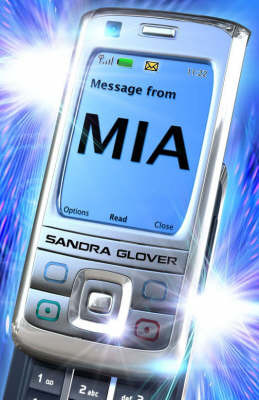 A Message from Mia by Sandra Glover image