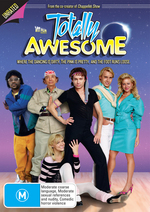 Totally Awesome on DVD