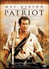 The Patriot (2000) - Extended Edition on DVD