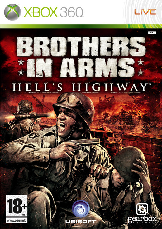 Brothers in Arms: Hell's Highway (Classics) for X360