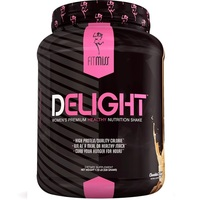 FitMiss Delight - Chocolate Delight (22 servings)