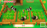 Harvest Moon: The Lost Valley for 3DS image