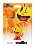 Nintendo Amiibo PAC-MAN - Super Smash Bros. Figure for Nintendo Wii U