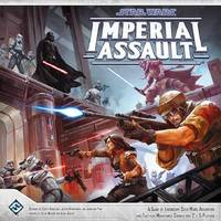 Star Wars: Imperial Assault image