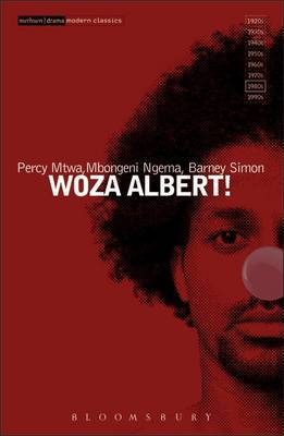 """Woza Albert!"" by Percy Mtwa image"