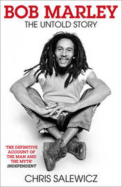 Bob Marley by Chris Salewicz
