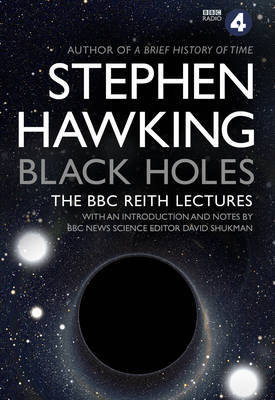 Black Holes: The Reith Lectures by Stephen Hawking image