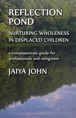 Reflection Pond by Jaiya John
