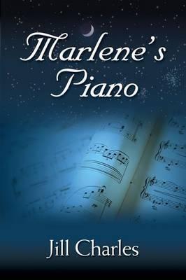 Marlene's Piano by Jill Charles image