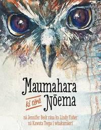 Maumahara Ki Tera Noema by Jennifer Beck