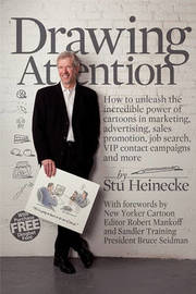 Drawing Attention by Stu Heinecke