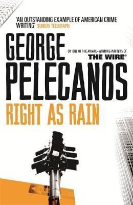 Right As Rain by George Pelecanos image