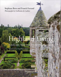 Highland Living by Stephane Bern image
