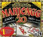 Ultimate Mahjongg 20 for PC Games