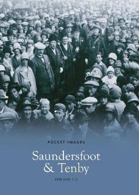 Saundersfoot & Tenby by D.Ken Daniels