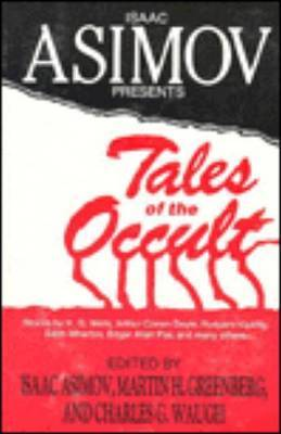 Tales Of The Occult by Charles Waugh