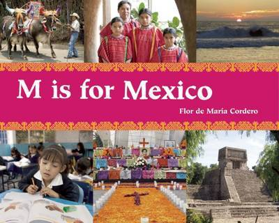 M is for Mexico image