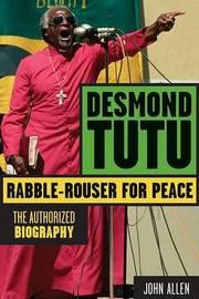 Desmond Tutu by John Allen