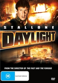 Daylight on DVD image