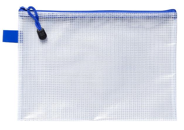 Mesh Pencil Case - Medium (260 x 185)