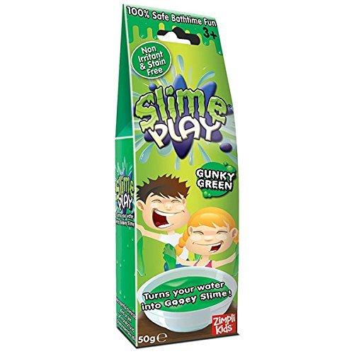 Zimpli Kids Slime Play - Gunky Green