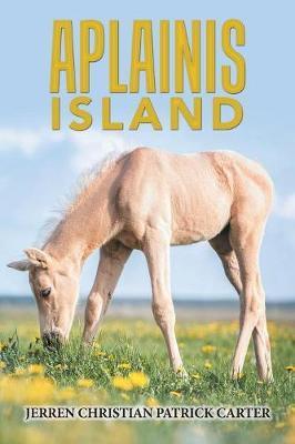 Aplainis Island by Jerren Christian Patrick Carter