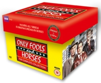 Only Fools And Horses Complete Anniversary Box Set on DVD
