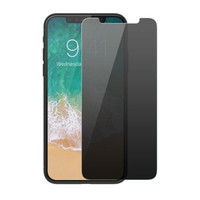 Momax iPhone Privacy Glass Screen Protector for iPhone X/XS