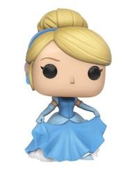 Disney Princesses – Cinderella Pop! Vinyl Figure