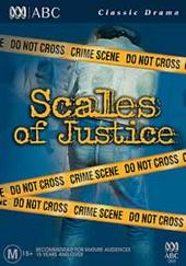 Scales Of Justice (2 Disc) on DVD