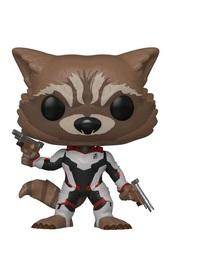 Avengers: Endgame - Rocket (Team Suit) Pop! Vinyl Figure
