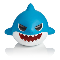 Baby Shark: Bath Squirt Toy - Daddy Shark