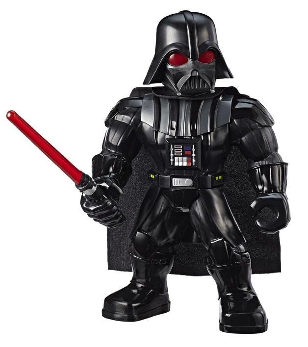 Star Wars: Mega Mighties - Darth Vader