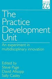 The Practice Development Unit image