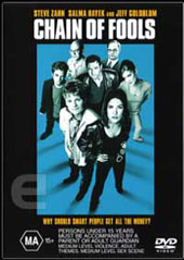 Chain Of Fools on DVD