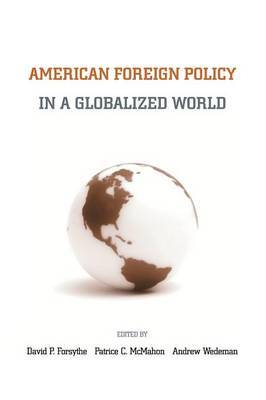 American Foreign Policy in a Globalized World image