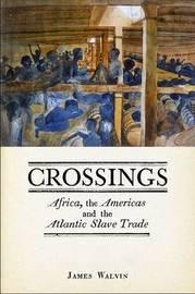 Crossings by James Walvin image