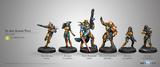 Infinity: Yu Jing Starter Pack