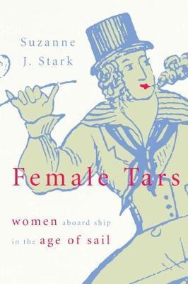 Female Tars by Suzanne J. Stark image